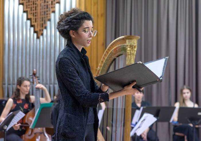Vignola, Grandezze & Meraviglie propone il concerto 'Aquila Altera'