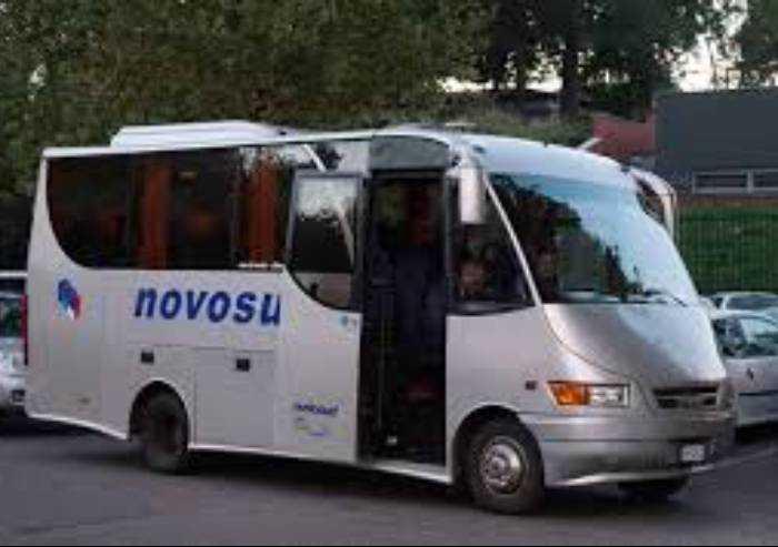 Modena, appalto trasporto scolastico a Novosud. Cgil spara a zero