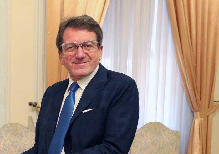 Ipotesi vendita Gazzetta di Modena, Muzzarelli solidarizza