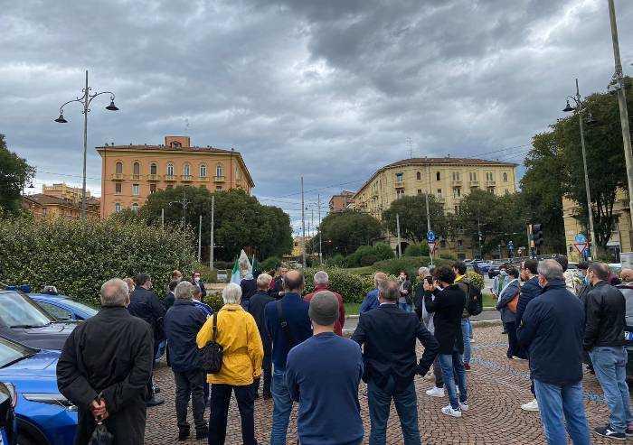 Modena ha ricordato Norma Cossetto, violentata dai partigiani di Tito