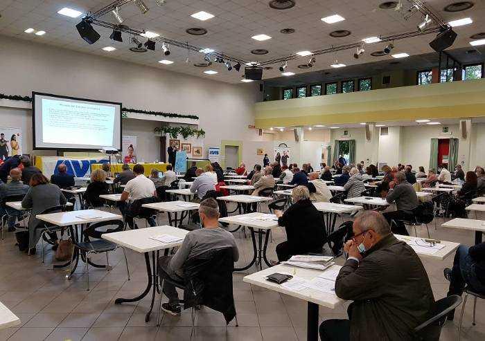 Assemblea Avis: Modena primeggia ancora nelle donazioni di sangue