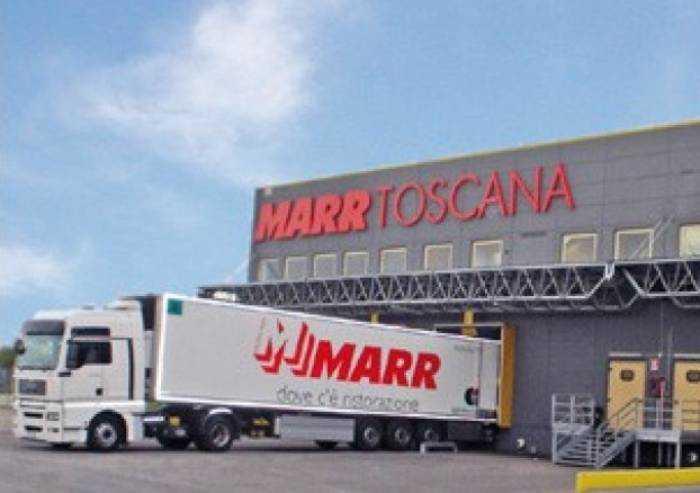 Trimestrale Marr, confermata la ripresa dei consumi extradomestici