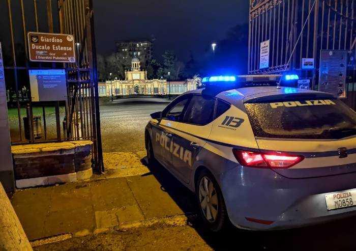 Modena, tre tunisini (2 minorenni) rapinano e accoltellano 46enne