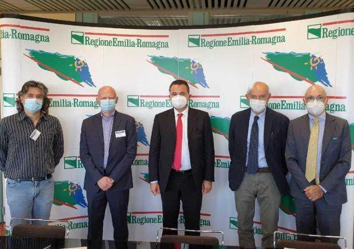 Emilia Romagna, test sierologici rapidi in farmacia gratuiti