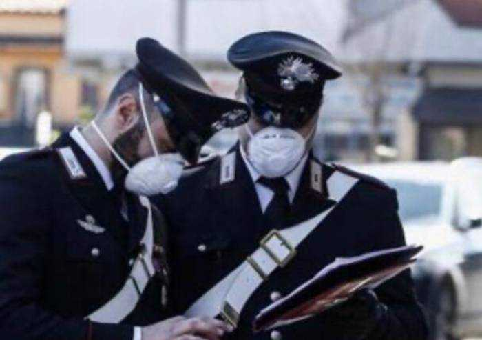 Castelfranco, truffa dello specchietto: denunciato italiano 26enne