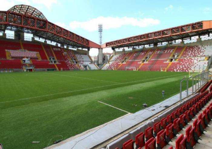Il Modena inciampa a Trieste: prima sconfitta per 1-0
