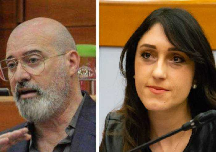 Piccinini (M5S) apre all'alleanza col Pd anche in Emilia Romagna