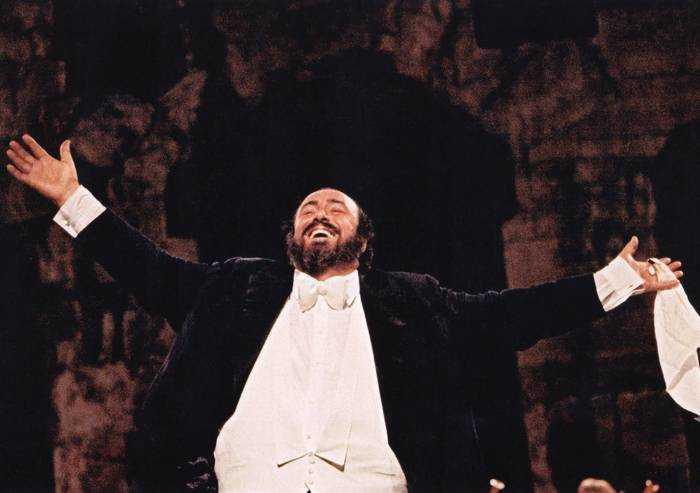 Pavarotti, Modena celebra l'anniversario della nascita