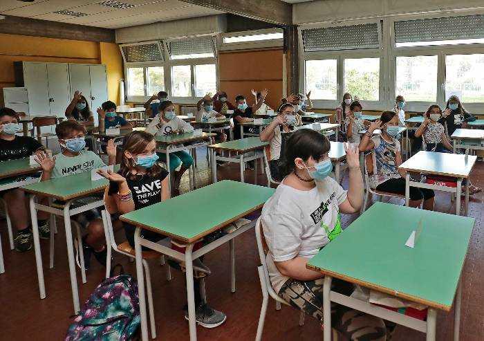 Scuola dell'infanzia a Modena, un perfetto modello di liberismo