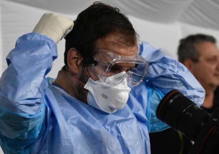 Covid, 276 nuovi casi in Emilia Romagna. A Modena 52 contagi