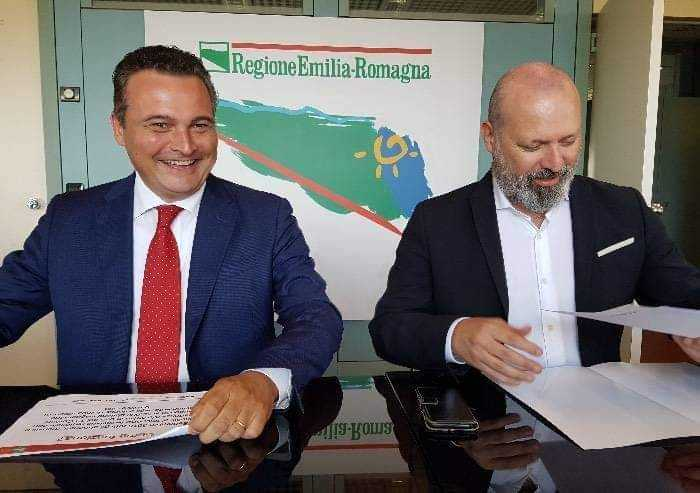 Fascicolo sanitario elettronico automatico per emiliano-romagnoli