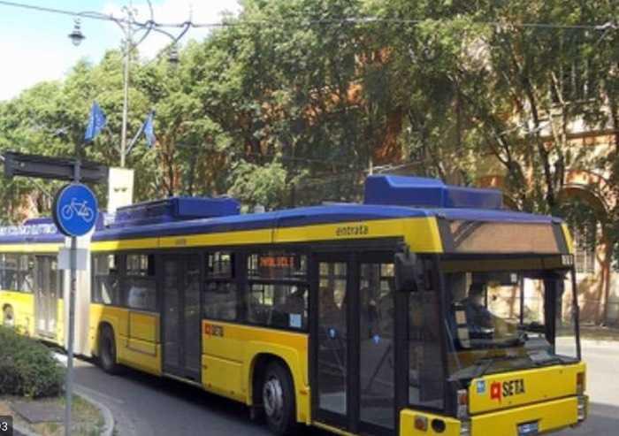 Tornano i filobus in Corso Canalchiaro