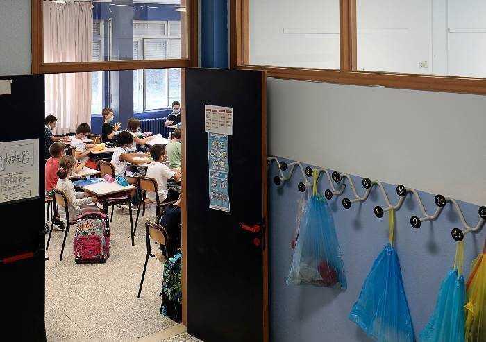 Modena, Covid a scuola; contagi a Sassuolo, Castelfranco, Bomporto