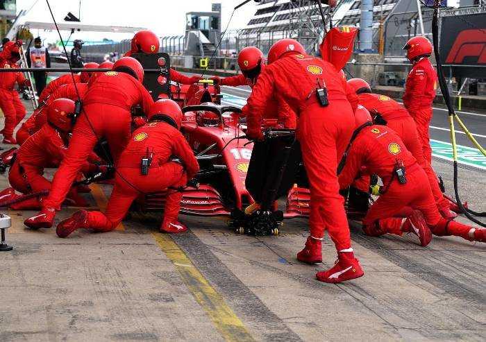 F1 in Germania, vince Hamilton: eguagliato Schumacher. Leclerc settimo