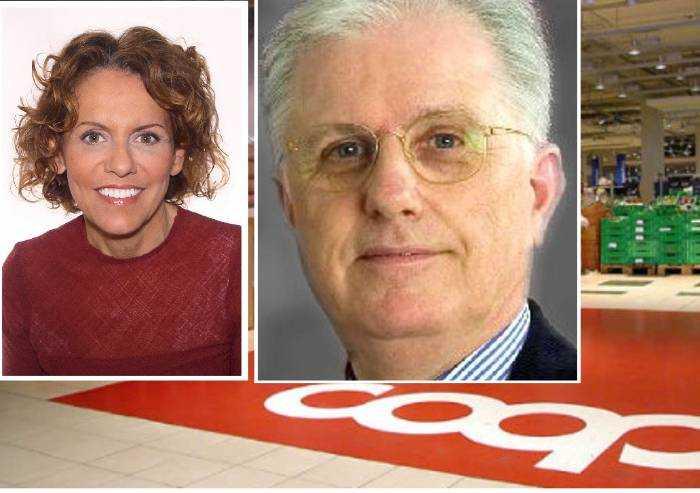 Coop Alleanza 3.0 sempre più nel segno di Zucchelli: promossa Carletti