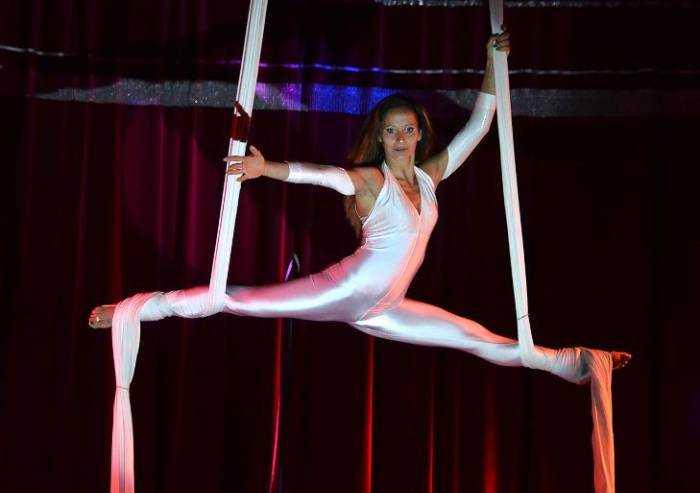Modena, torna il Circo di Mosca: gli artisti che sfidano la gravità