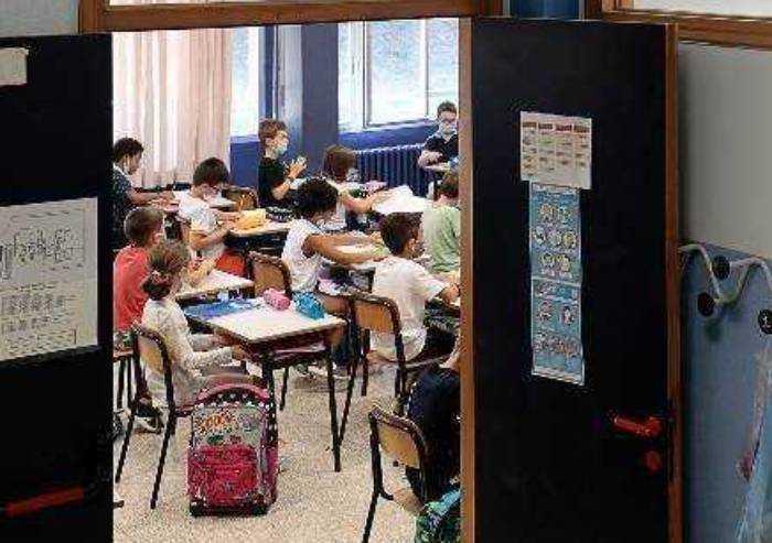 'Modena, in classe fa freddo: studenti si ammalano non solo di Covid'