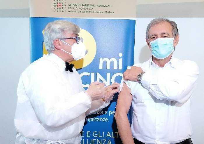 Io mi vaccino: al via la campagna antinfluenzale