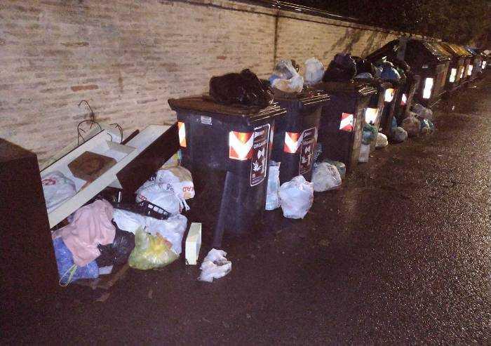 'Castelfranco e San Cesario, rifiuti abbandonati: ora basta'