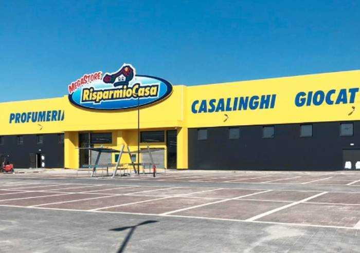 Castelfranco Emilia, domani inaugura lo store Risparmio Casa