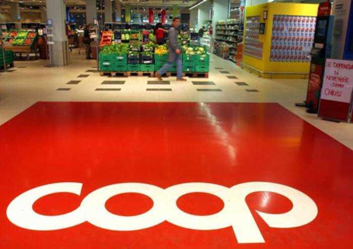 Coop Alleanza 3.0, rimborso vaccino antinfluenzale per i dipendenti