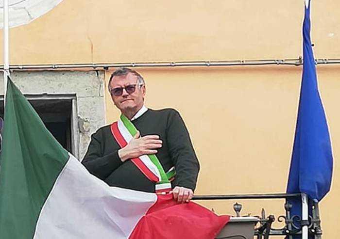 'Frassinoro, ecco l'eredità lasciata da Pierazzi'
