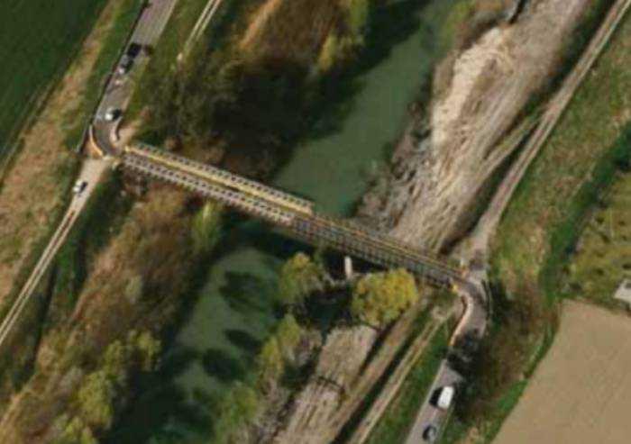 'Ponte Uccellino, storia infinita: non riutilizzare vecchia struttura'