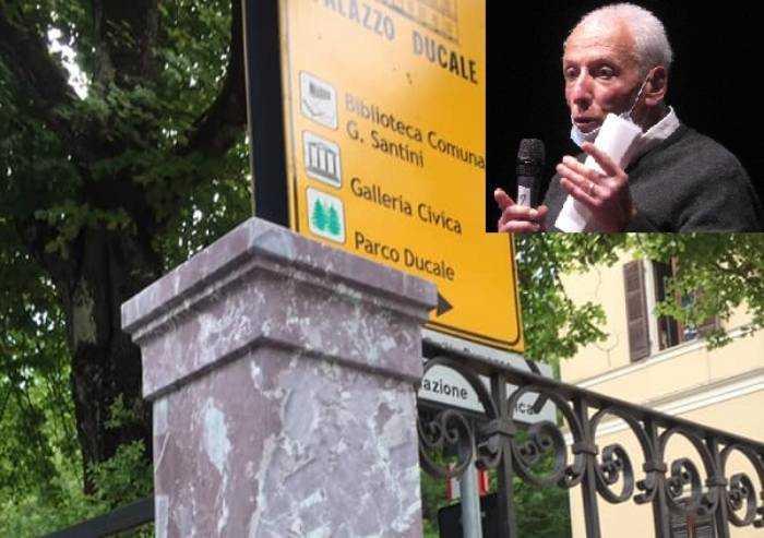 Parco Ducale Pavullo, dal Comitato critiche e proposte sul workshop