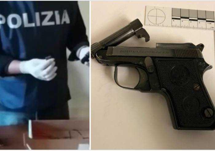 Sparatoria Reggio, arrestato 43enne italiano: vittime 5 stranieri