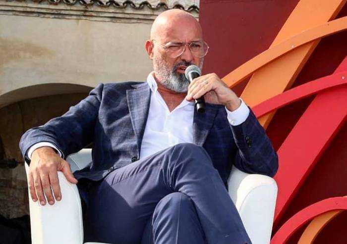ll nuovo DPCM blocca il tour di Bonaccini: annullata tappa reggiana