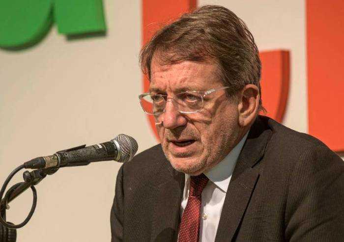 Muzzarelli: 'Dpcm non assegna responsabilità di chiusura ai sindaci'