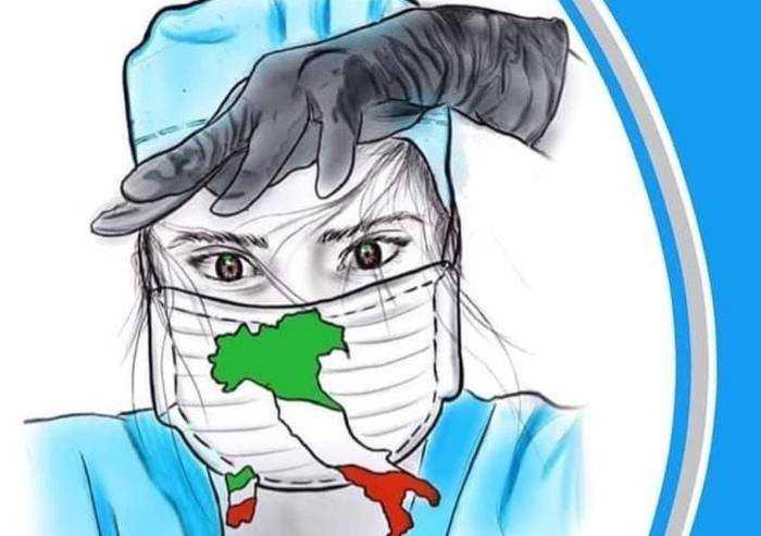 Eroi subito dimenticati, il Movimento nazionale infermieri manifesta