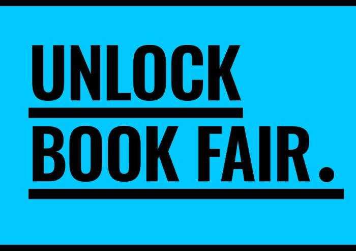 Modena si scopre internazionale con Unlock Book Fair