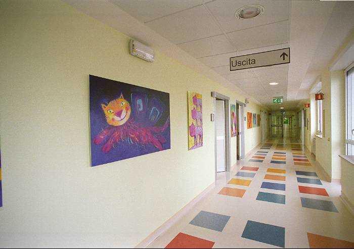 Focolaio Neonatologia Modena, salgono a 8 gli operatori contagiati