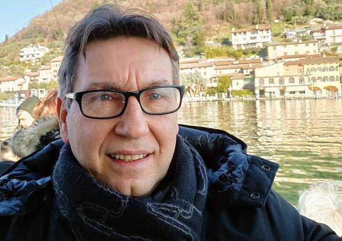 Seta, ex consigliere Ds Nicolini a un passo dalla presidenza