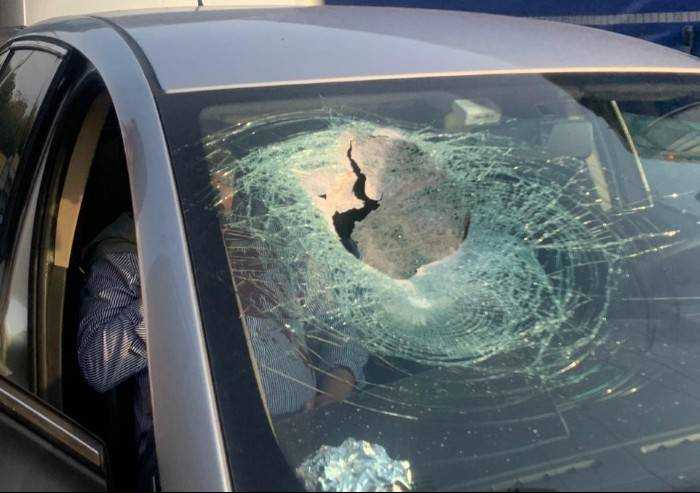 Autostrade per l'Italia: 'Intervento eseguito da ditta esterna'