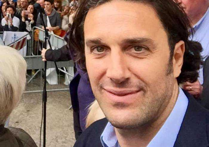 Castelnuovo, rapina violenta a casa di Luca Toni