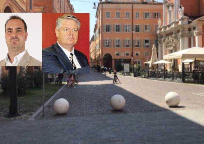 Forza Italia, 'DPCM flagello economicida, risarcimenti subito'