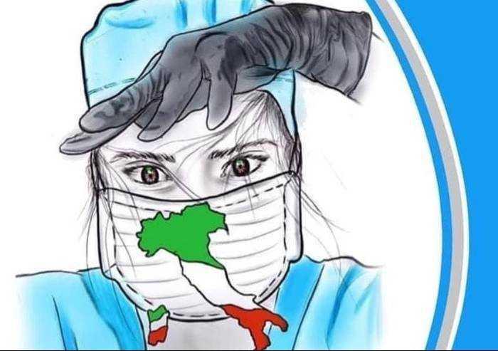 Auto distrutte a Rimini, l'sos del Movimento nazionale infermieri
