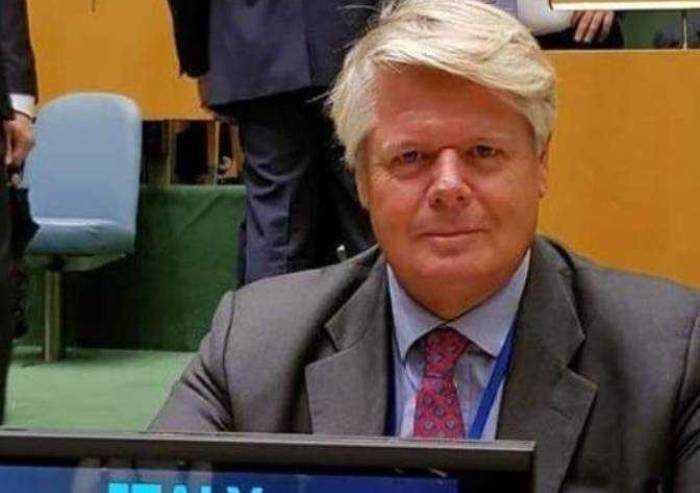 Enrico Aimi nuovo coordinatore regionale Forza Italia Emilia-Romagna