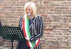 Nonantola, dopo le dimissioni choc il sindaco nomina Baccolini