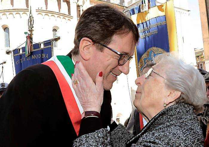 Anpi Modena: il Covid riduce gli eventi, ma dal Comune 22mila euro