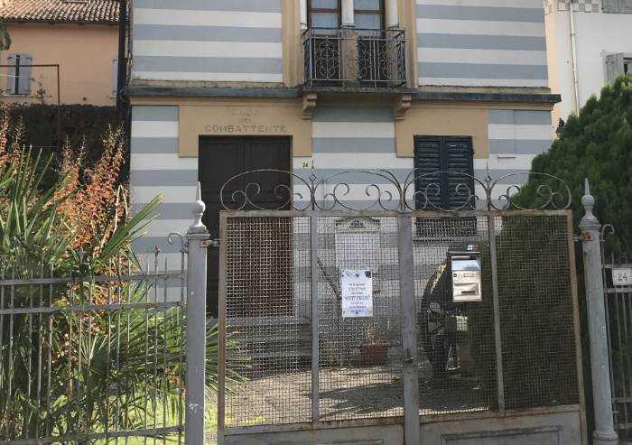 San Cesario, maggioranza dice no a Casa del combattente... per giovani