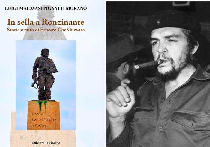 Che Guevara, quel soldato dell'Ideale che correva verso il Nulla