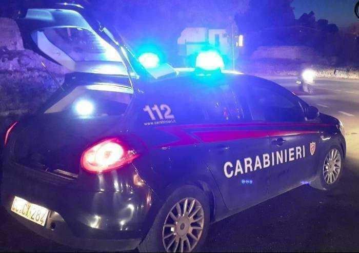 Maranello, ghanese litiga con la moglie e la prende a pugni: arrestato
