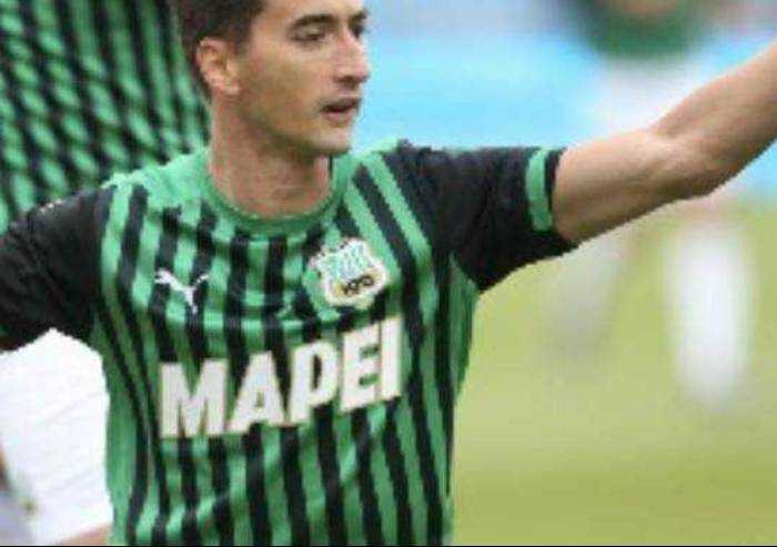 Impresa Sassuolo: 2-0 al Napoli, secondo in classifica