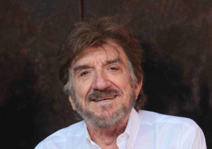 E' morto Gigi Proietti, aveva 80 anni