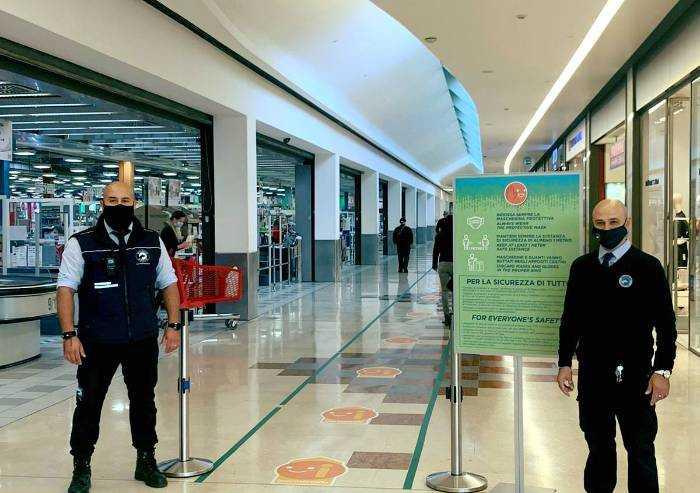 Furto ai Portali di Modena: arrestata dalla Polizia una 26enne rumena
