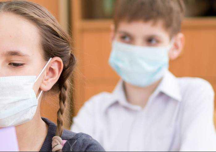 Covid nelle scuole, 13 nuove classi in isolamento nel modenese