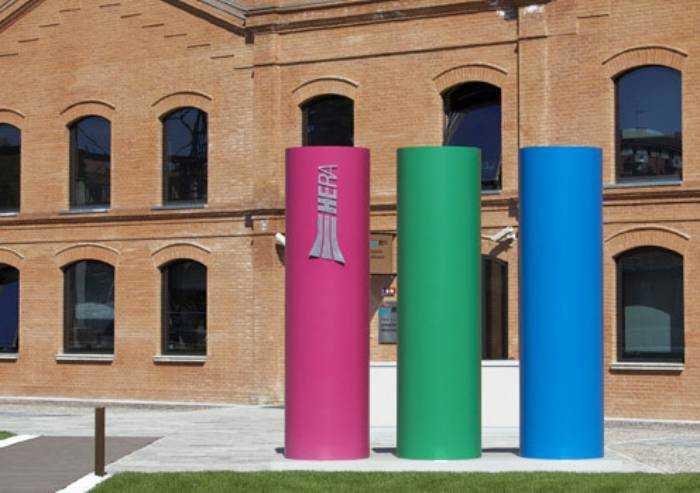 Servizio energia edifici comunali a Modena, maxi appalto a controllata Hera fino al 2034